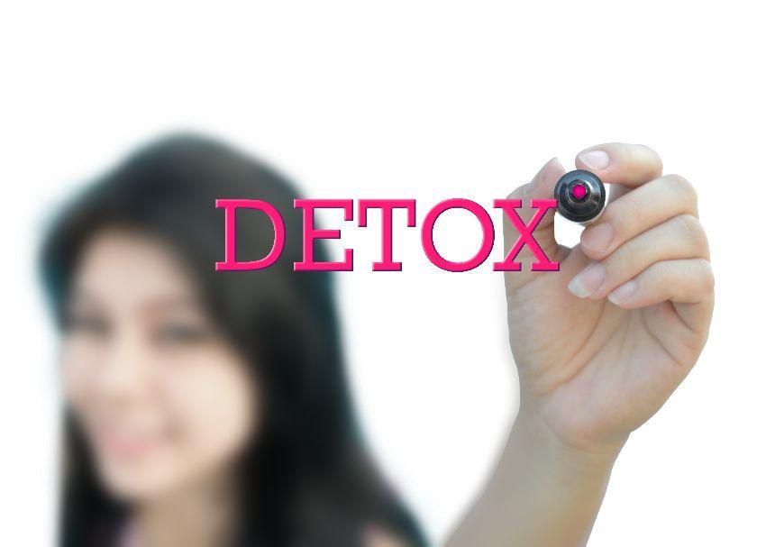 detox là gì