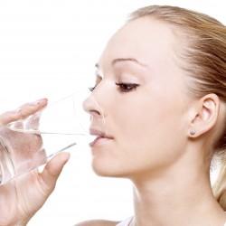Phương pháp trắng da với detox