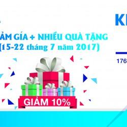 can tho khai truong fb post